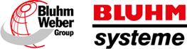 Bluhm Systeme Logo
